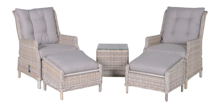 Lekkere Lounge Stoel.Lounge Relax Fauteuils Alles Over Loungesets