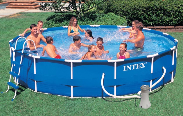 intex-zwembad